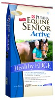 Equine Senior Healthy Edge - Mockup
