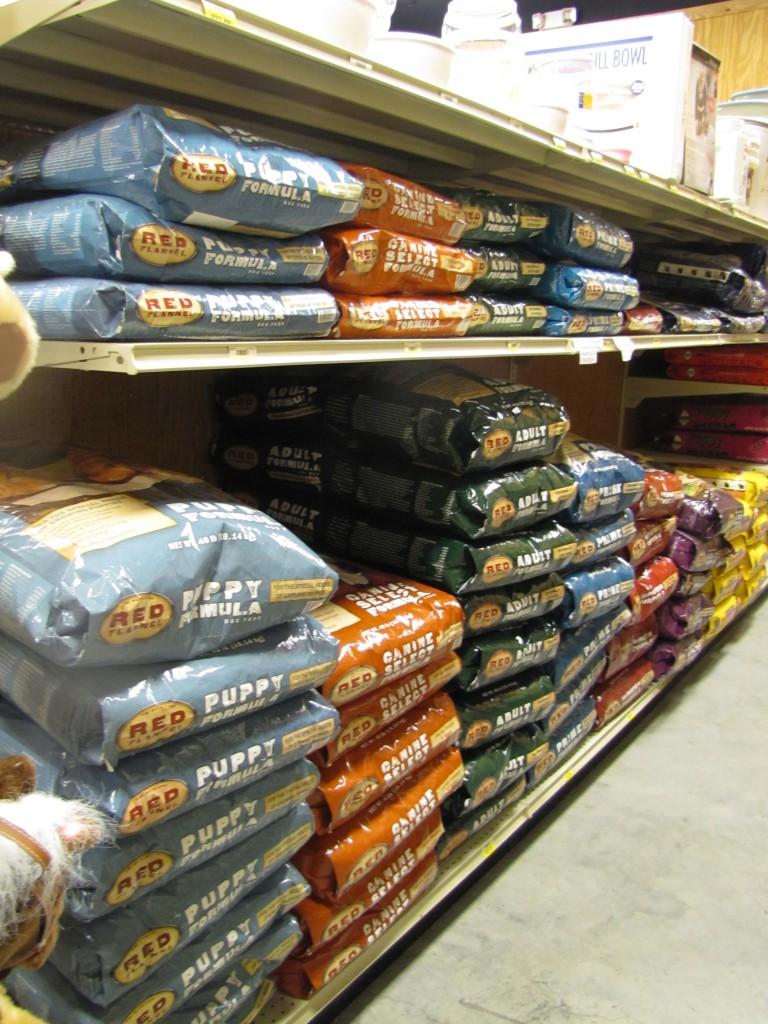 pet food and pet supplies mcgregor general store. Black Bedroom Furniture Sets. Home Design Ideas