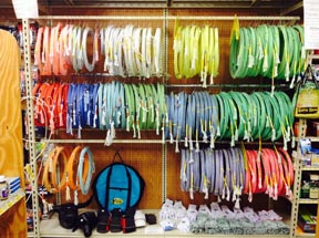 Rope Roping Supplies