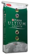 Ultium Green e1332453784717 Horse Feeds
