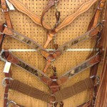 bridle halters 150x150 Horse Tack
