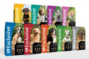 exclusive dog food bags 300x200 Pet Food & Supplies
