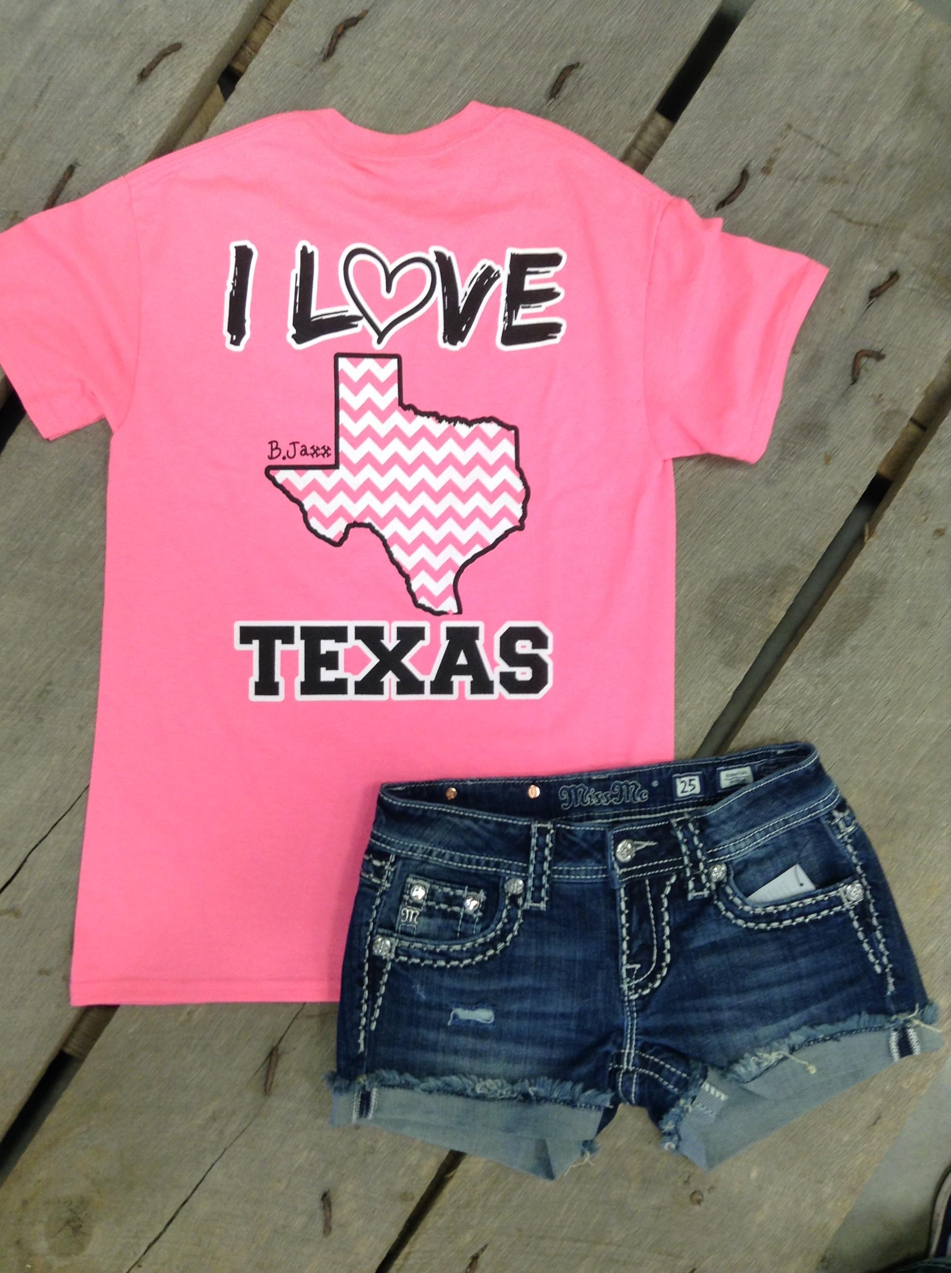 Shirt design killeen tx - Girlie Girl Tees 7 E1431387445152 150x150 Clothing
