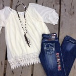 lace top outfit 2 e1431387533769 150x150 Clothing