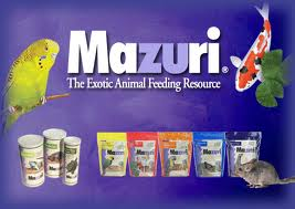 mazuri Exotic Animals