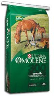 omolene 300 bag e1332453856337 Horse Feeds