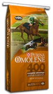 omolene400bag e1332457204841 Horse Feeds