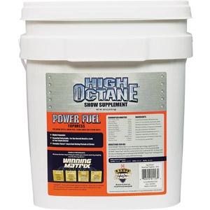 web highoctanepowerfuel Honor Show Chow High Octane Supplements
