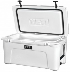 Yeti Cooler 289x300 YETI Coolers