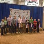 Crawford FFA show team1 150x150 McLennan County Junior Livestock Sale of Champions