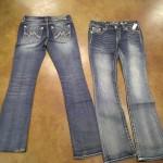MIss Me jeans 1 150x150 New Miss Me Jeans, Capris & Shorts!