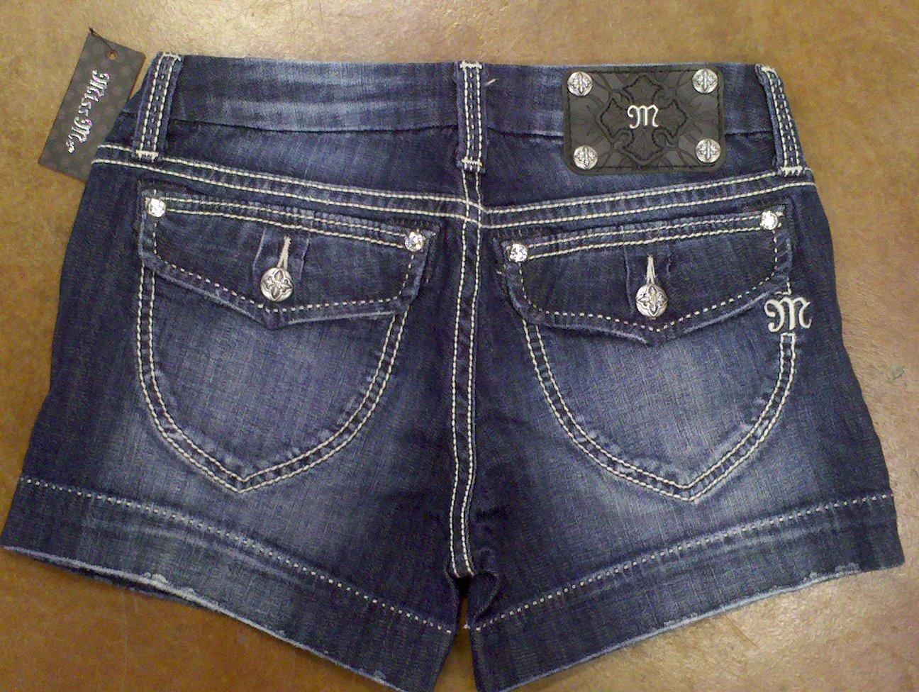 Miss Me Jeans, Capris, Shorts :: McGregor General Store