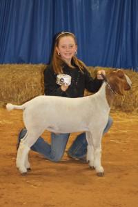 MCJLS 2013 Competitor 200x300 Meet Makenzie Dunbar & The Goat Dynasty