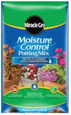 MoistureControlPottingMix Weekly Special: 10% Off All Garden Tools & Miracle Gro Products