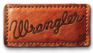 wrangler logo 2 Save on Clothing