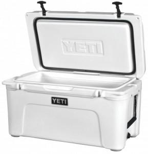 yeti cooler 289x300 YETI Coolers are Virtually Indestructible
