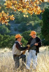 Texas Hunter Education Changes
