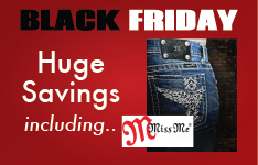 BlackFridayPost Black Friday Doorbuster Deals