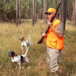 HuntingDogs 150x150 Winter Hunting Opportunities