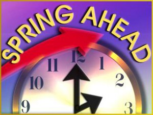 daylight saving time spring forward ky3 300x225 Spring Forward! Daylight Savings Time Begins