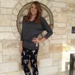 Stylish Leggings & Tops