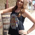 tribal shirt 150x150 NEW Shirts by Pink Armadillos