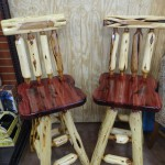 DSC00031 e1394306134342 150x150 NEW Cedar Bar Stools