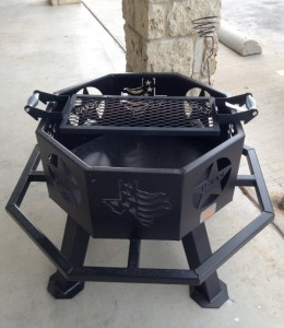 New Bbqs And Fire Pits From All Seasons Mcgregor