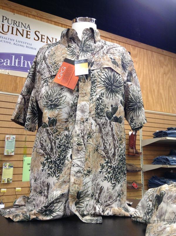 Top Seller Game Guard Shirts Mcgregor General Store
