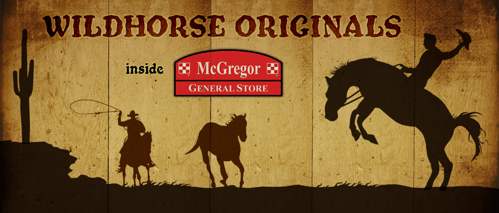 wildhorse originals