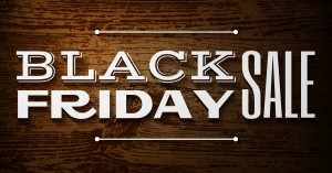 black friday 2015 post 300x157 Black Friday Weekend Sale : November 27   29