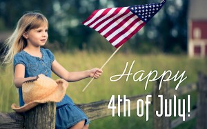 happy 4th opt1 2016 300x187 We Are Open July 4th!