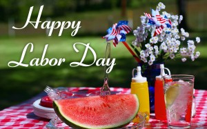 happy labor day post 2016 300x187 Labor Day ~ Open
