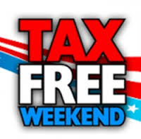tax free weekend Texas Tax Free Weekend 2017