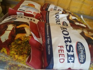 livengood horse feed 300x225 Livengood Feed is Here!