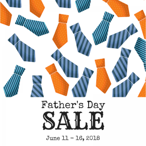 fathers day sale 300x300 Fathers Day Sale