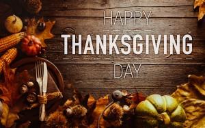 happy thanksgiving 2016 300x187 Happy Thanksgiving 2018!
