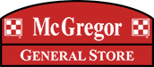 McGregor General Store Logo