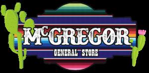 McGregor General Store Online Store