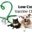 low cost vet clinic