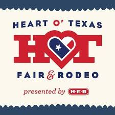 heart o' texas fair and rodeo